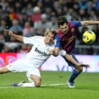 Campeonato Espanhol é igual campeonato de par ou ímpar