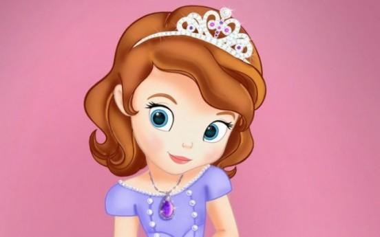 Princesa Catando Kokinhos
