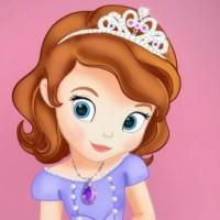 A princesa latina