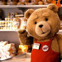 Ted, o ursinho pervertido