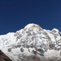 Annapurna, sua linda