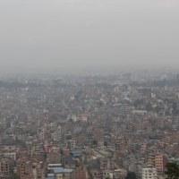 Para lá de Kathmandu